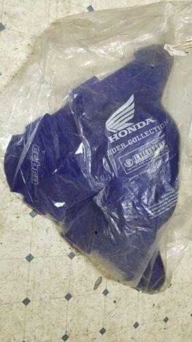 02-05 YAMAHA SX VIPER SXV 700 WIND SHIELD WINDSHIELD SCREEN COBRA LOW BLUE NEW