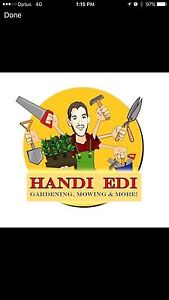 Gardening, mowing & more From $25 an hour Dianella Stirling Area Preview