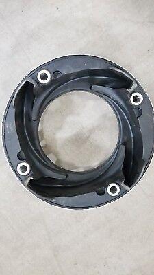 Flygt Pump 2660 Ht Diffuser - 6939700 New For Ht Configured 2660 Flygt Pumps