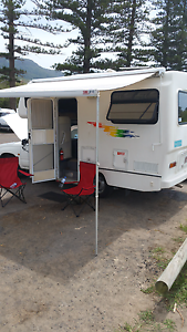 Motorhome Private Sale Baulkham Hills The Hills District Preview