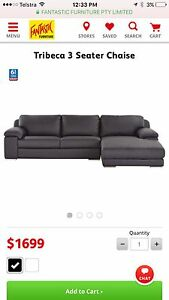 Modular Lounge pick up asap REDUCED Balgownie Wollongong Area Preview