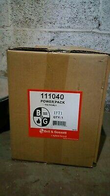 Bell Gossett Circulator Motor 111040