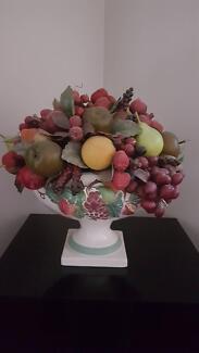 Beautiful Artifical fruit bowl