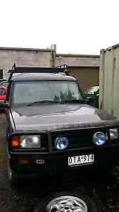 Land rover discovery 1998 300tdi deisel Chum Creek Yarra Ranges Preview
