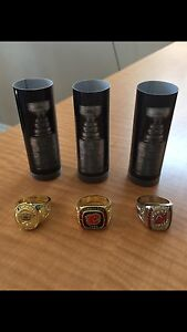 2016 Molson Stanley Cup Rings London Ontario image 5