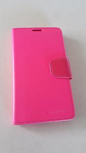 Goospery flip case for Samsung Galaxy Note 3 Batemans Bay Eurobodalla Area Preview