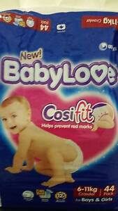 babylove cosifit 6- 11 kg 22 Darwin CBD Darwin City Preview