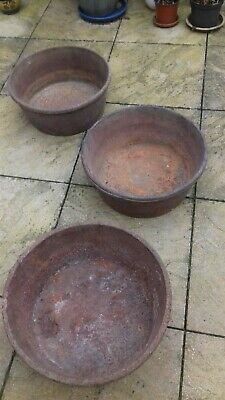 antique cast iron feeder garden ornamental