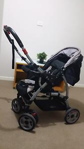 Pram or stroller Mount Druitt Blacktown Area Preview
