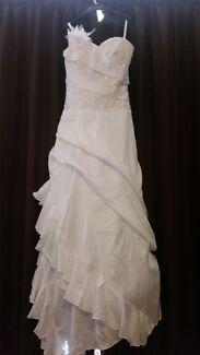 New Wedding dress size 14/16 Seaford Morphett Vale Area Preview