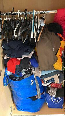 Wholesale Joblot Used Second Hand Clothes Women 10kg Bundles High Street Brands