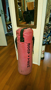 Body tech 90cm tall punching bag St Clair Penrith Area Preview