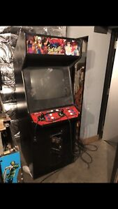 Multicade Arcade with over 800 original arcade games