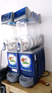 ***Slushy machine commercial size*** barely used Wanneroo Wanneroo Area Preview