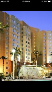 Grandview Resort- Las Vegas 1 or 2 bedroom