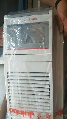 Julabo Tcu1 High Precision Recirculating Chiller Heat Exchanger New Nib Presto