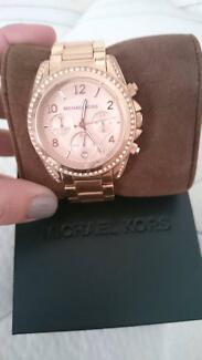 MICHAEL KORS Watch Rochedale South Brisbane South East Preview