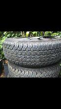 Hilux Tires Blacktown Blacktown Area Preview