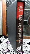 Folio Society Fairy Book