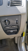 Volvo xc 90 headlight main switch wrecking Coopers Plains Brisbane South West Preview