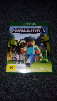 Minecraft xbox one Maroubra Eastern Suburbs Preview