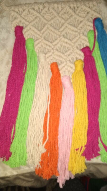 New crochet dreamcatcher. Great price free shipping final sale