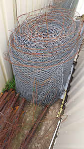 Used chicken wire Londonderry Penrith Area Preview