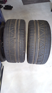 Nitto Invo tyres Springfield Ipswich City Preview