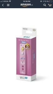 Looking for special edition wii remote with motion plus