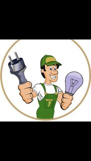 24/7 emergency electrician affordable/reliable