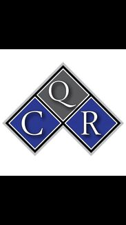 CQR RENDERING AND POLISHED PLASTER