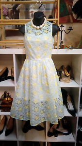 1950'S INSPIRED  DRESS East Perth Perth City Area Preview