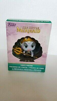 Little Mermaid Crown (Funko Pop! Mini Disney Little Mermaid 30 Years Ursula With Crown And)