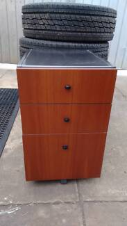FILING CABINET ON WHEELS Edwardstown Marion Area Preview