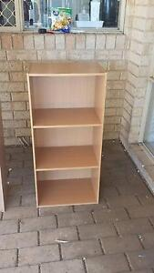 Small bookcase Thornlie Gosnells Area Preview