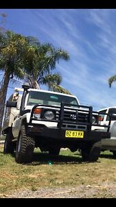 2006 Toyota Landcruiser Ute - 6mth rego - excellent condition Austral Liverpool Area Preview