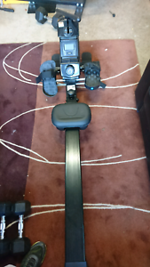 Rowing Machine  Bruce Belconnen Area Preview