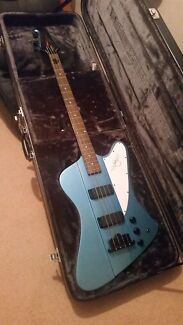 Epiphone Thunderbird IV Limited Edition Bass Guitar Huntingdale Gosnells Area Preview