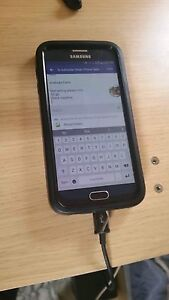Samsung galaxy s6 32gb Andrews Farm Playford Area Preview