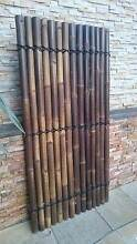 10 x Bamboo Fence panels 1.8m x 900mm Rowville Knox Area Preview