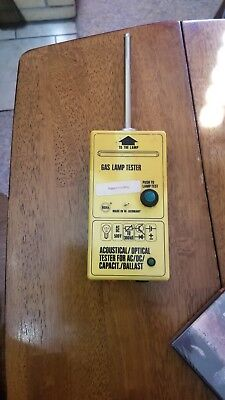 Beha Gas Lamp Tester Up To 500 Acdc