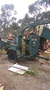 Diesel mulcher Banksia Park Tea Tree Gully Area Preview