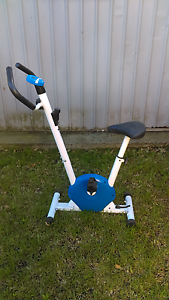 Exercise bike Artarmon Willoughby Area Preview
