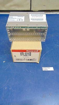 Honeywell 8 Analog Input Module Xfl521b New R489x
