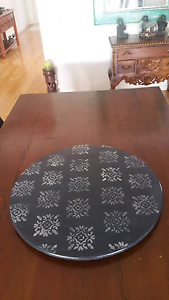 Lazy Susan table Coomera Gold Coast North Preview