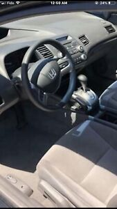 Honda Civic 2009 for sale 2800 CAD
