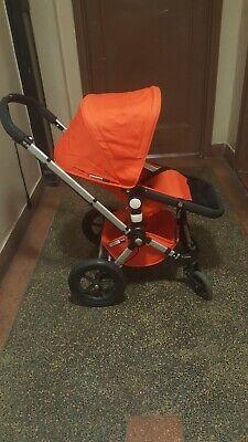 Bugaboo Frog Standard Single Seat Stroller