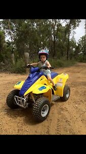 Quad bike 50cc Bargo Wollondilly Area Preview