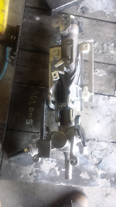 Ford falcon bf mk11 steering wheel column shaft 2010 Belmont Brisbane South East Preview
