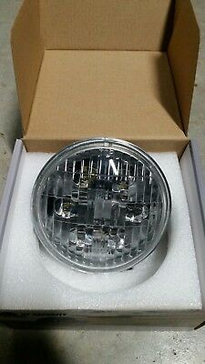 Oliver Tractor Led Light 1950t 1955 2050 2150 2155 2255 2270 2655 Halogen Lens